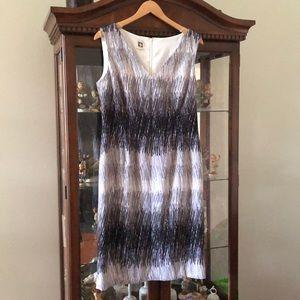 Anne Klein dress 10